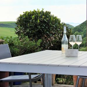 Photo for Renovated Cottage in Treknow Dog Friendly Sleeps 7-8 Close to Beach