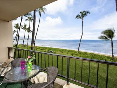 Photo for Sugar Beach #223: 1 BR / 1 BA condo in Kihei, Sleeps 2