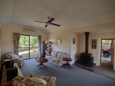 Photo for Rose Cottage - a rural retreat on a mixed farm
