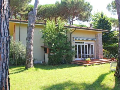 Photo for House for 7 People with private garden only 1300 Meter from the Sea