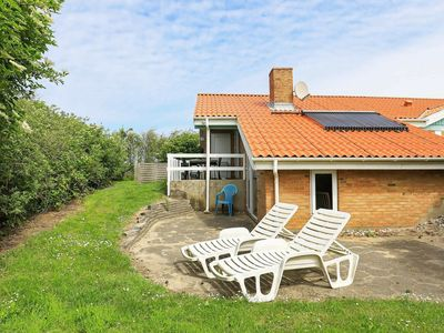 Photo for Restful Holiday Home in Ringkøbing with Sauna