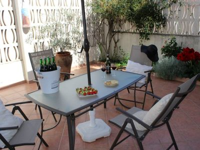 Photo for BEAUTIFUL TOWNHOUSE IN TORRE DEL MAR