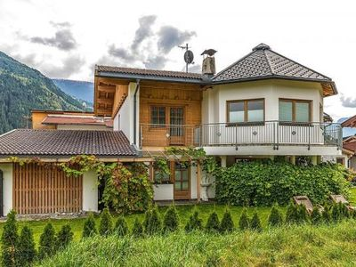 Photo for Semi-detached house Sportchalet Zillertal, Uderns  in Zillertal - 8 persons, 3 bedrooms