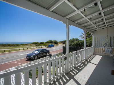 Photo for Beach Front Home Cottesloe