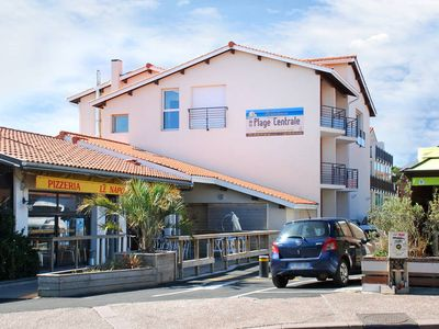 Photo for Apartment Résidence Plage Centrale  in Hossegor, Aquitaine - 5 persons, 1 bedroom