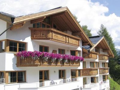 Photo for Holiday flats Appart Fliana, St. Anton am Arlberg  in Paznaun und Ischgl - 4 persons, 2 bedrooms