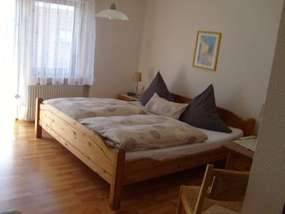 Photo for Double room 3 - HE-Pension Am Limespfad
