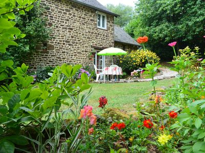 Photo for La Passoniere. Perfect for couples. Peace and quiet in idyllic rural France