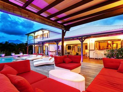 Photo for Villa Zen, dream villa for luxury holidays