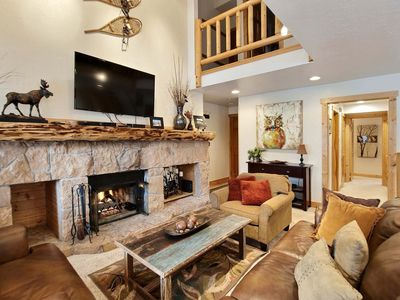 Photo for Deer Valley Loop - 3 Bdrm/3 Bath condo sleeps 8!  Huge savings on lift tickets!