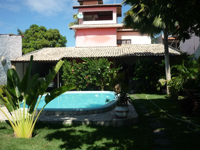 Photo for 2BR Apartment Vacation Rental in Praia do Francês, Alagoas