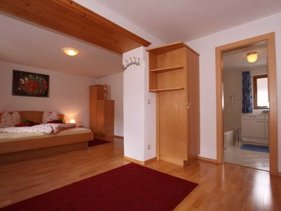 Photo for Apartment for 2-7 persons - Alte Strasse - Apartment for 2-7 persons