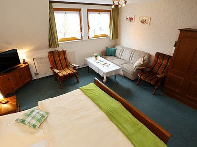Photo for Apartment Vacation Rental in Schonach