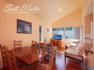 Photo for Rocky Point Road, Salt Water, 02, 92