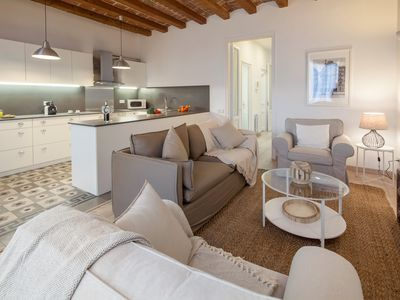 Photo for 4BR Apartment Vacation Rental in Barcelona