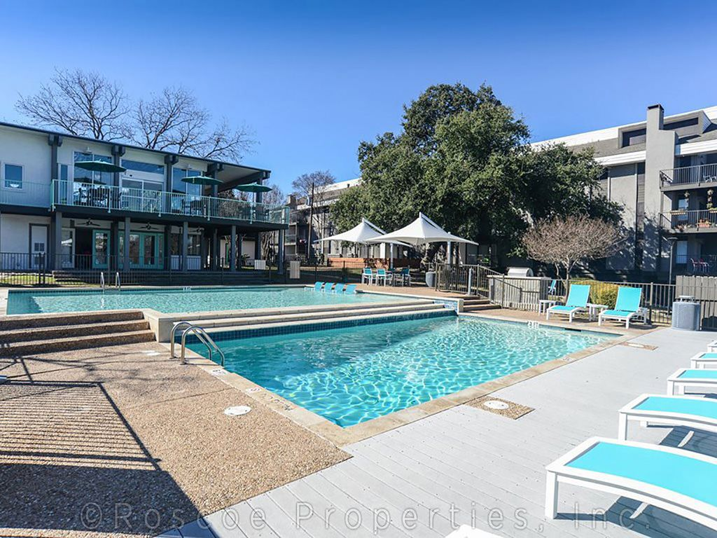Two bedroom 1 2 mile from downtown austin vrbo for Motor mile austin texas