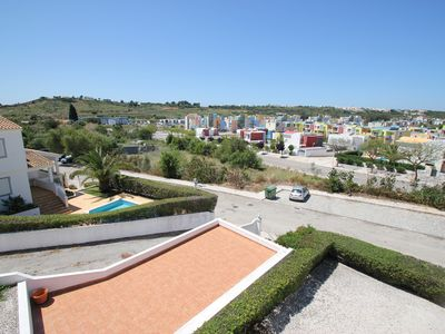 Photo for Spacious 3 bedroom townhouse with free wi fi and marina/ sea views