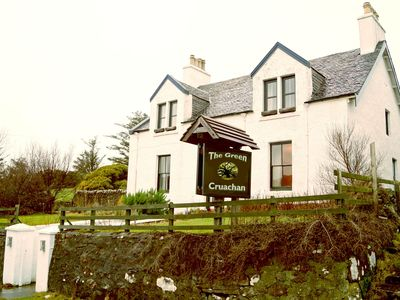 "Photo for BED & BREAKFAST THE GREEN CRUACHAN | DOUBLE ROOM DELUXE ""FOUR"""