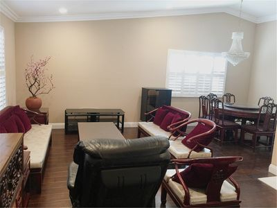 Photo for Newly remolded house 4BR2B - 4beds