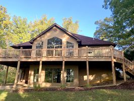 Photo for 4BR House Vacation Rental in Innsbrook, Missouri