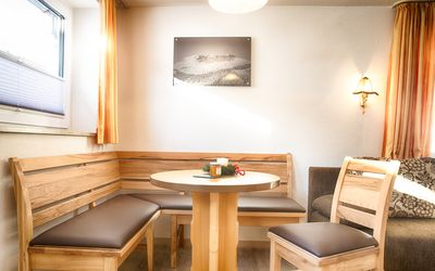 Photo for Apartment Leisure in Haus Himmelreich