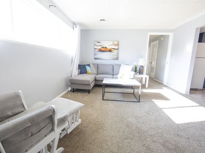 Photo for Spacious Guest Suite Close To Sundance Ski Resort