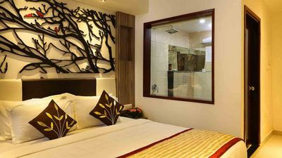 Photo for Classic Deluxe Room in Red Sparrow Hotels & Resorts