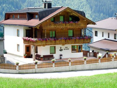 Photo for Apartment Haus Hoflacher  in Mayrhofen, Zillertal - 7 persons, 3 bedrooms