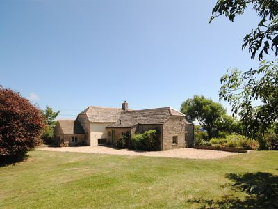 Photo for 5 bedroom House in Worth Matravers - DC201