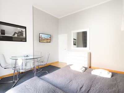 Photo for Monti Bright Apartment S & AR