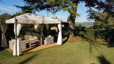 Photo for CHARMING HOUSE near Certaldo (Chianti Area) with Pool & Wifi. **Up to $-430 USD off - limited time** We respond 24/7