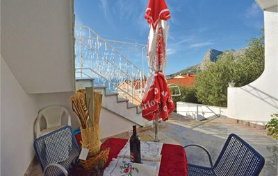 Photo for 0 bedroom accommodation in Omis