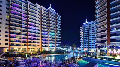 Photo for AZURA PARK RESİDENCE ALANYA 2+1