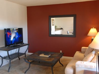 Photo for One Bedroom Suite with King Bed near Joshua Tree National Park