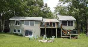 Photo for 5BR House Vacation Rental in Groton, Vermont
