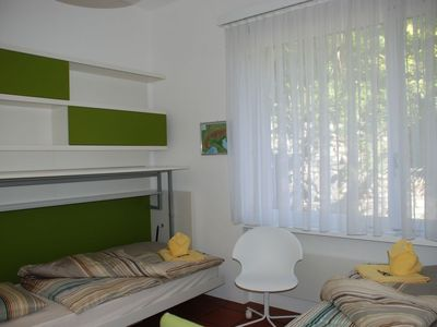 Photo for Apartment in Orselina with Parking, Internet, Washing machine, Balcony (986000)