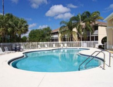 Photo for Spacious 3-Bed Condo JUST 2 Miles to Disney! WiFi/TVs In Every Bdrm/Resort Pool- SunLake Resort 3126