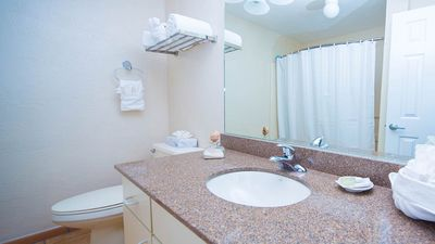 Photo for Two Bedroom At Island Seas Freeport Grand Bahamas