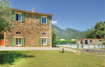 Photo for 3 bedroom accommodation in Santa Maria Poggio