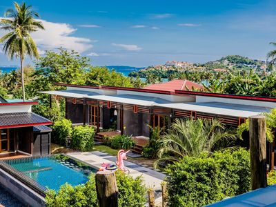 Photo for Room Only · Standard Room, 16min to Phuket Old Town