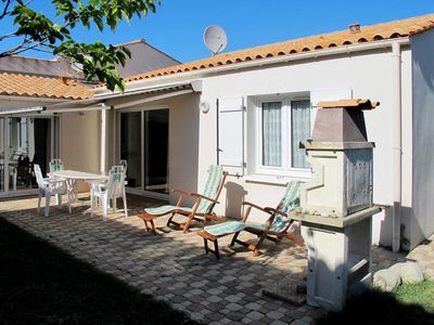 Photo for Vacation home Les Ecluses (IDO136) in Ile d'Oléron - 6 persons, 3 bedrooms