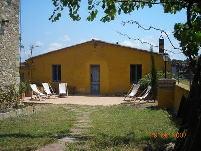 Photo for Self catering La Vaquería for 5 people