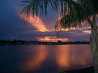 Photo for Enjoy Peaceful Sunsets at Club Bahia