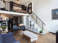Great Space, Amazing location, large balcony was a great plus!