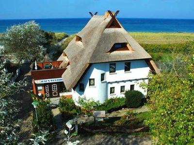 Photo for App. 3 cabin Windhook Bootsmann - Hotel_Haus Windhook (right on the Baltic Sea)