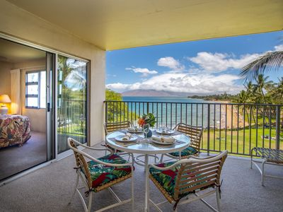 Photo for My Perfect Stays Only $199 a Night!  Aug 30-Sept 15 NEW LISTING SPECIAL -OCEAN FRONT!