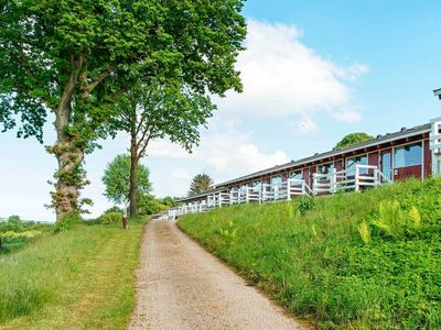 Photo for Tranquil Holiday home in Jutland with pool and garden