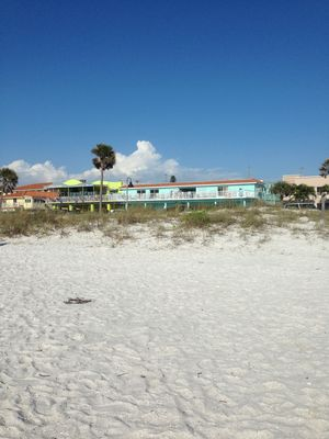 Photo for Condo Vacation Rental in St Pete Beach, Florida