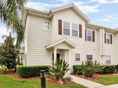 Photo for Lucaya Villages 4BD Townhouse near Walt Disney World