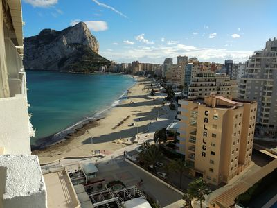 Photo for Apartment Esmeralda - Calpe